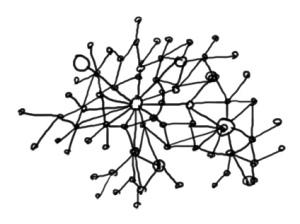 web connection image
